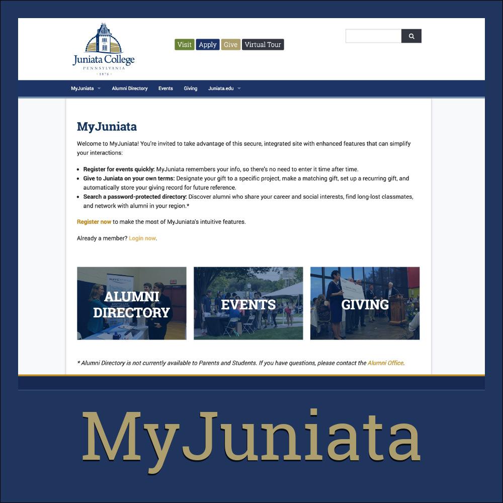 MyJuniata