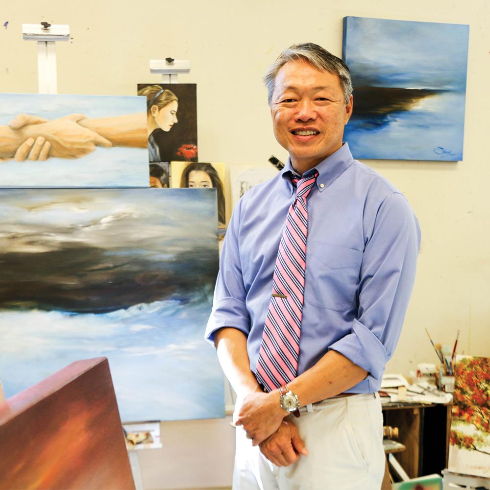 Byron Shen