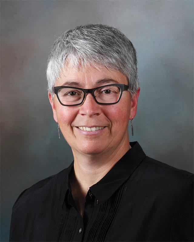 Lisa McDaniels