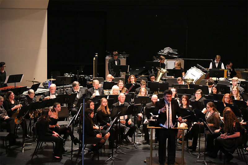 Concert Band photo 005