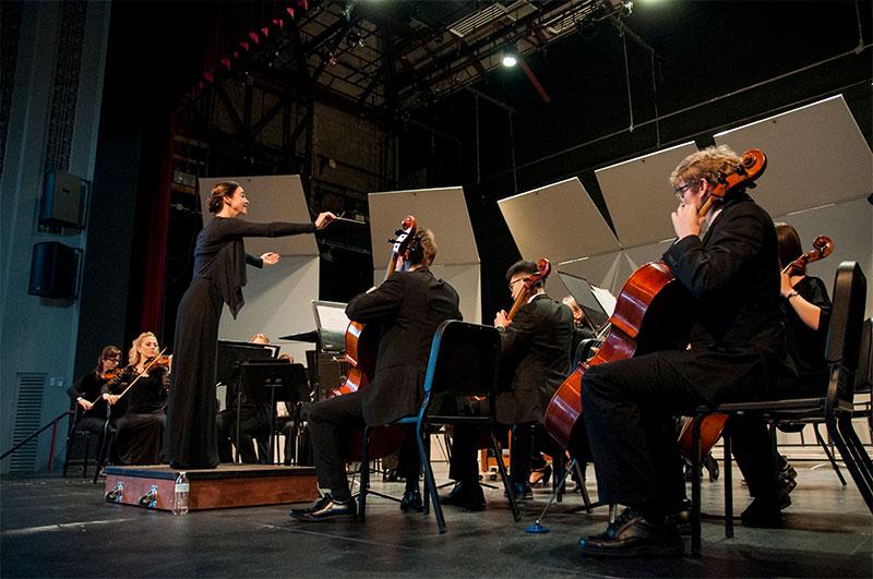 Orchestra photo 005
