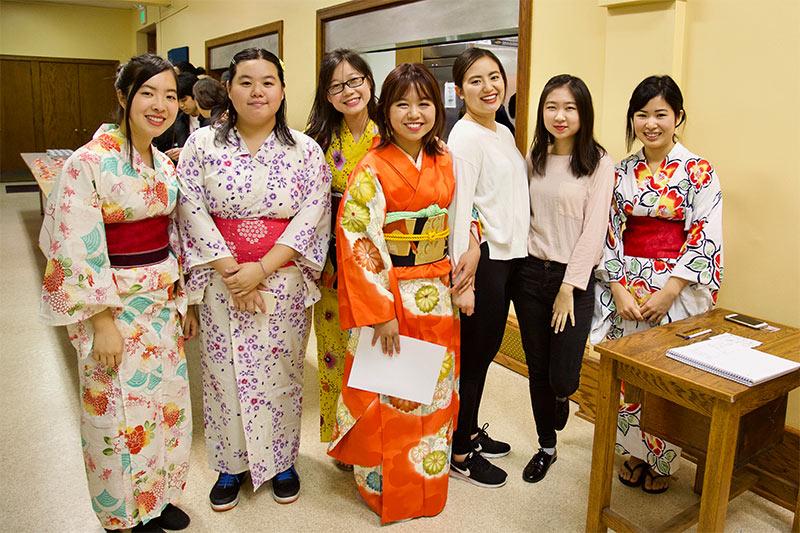 Japanese Dinner photo 1