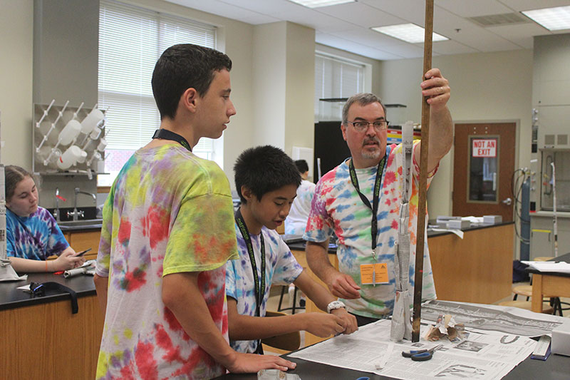 Summer Science Splash Camp 39