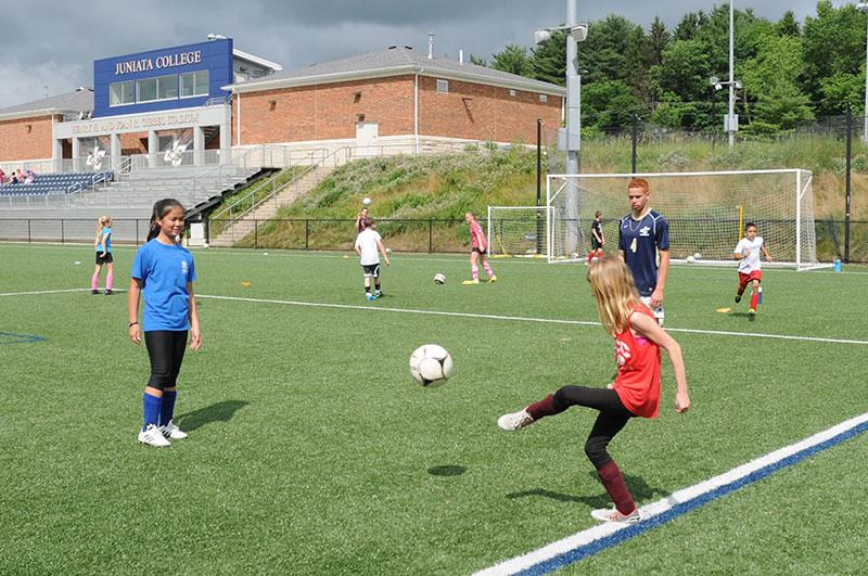 Soccer Camp 045
