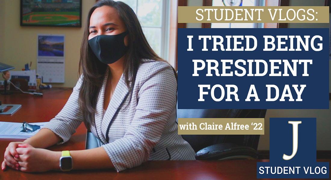 Claire Alfree '22