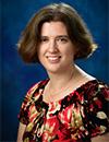 Assistant Professor of Mathematics-Kristin Camenga-