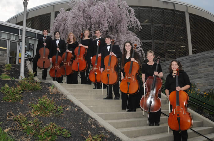 Juniata College Orchestra