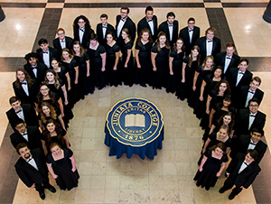 Juniata Concert Choir
