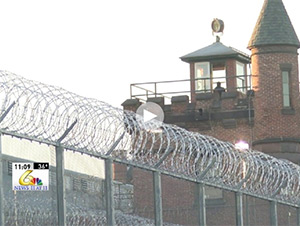 Juniata students bring classroom studies into local prisons
