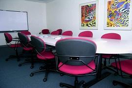 Halbritter Conference Room