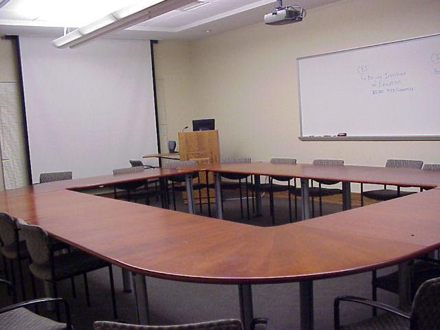 Rockwell Seminar Room