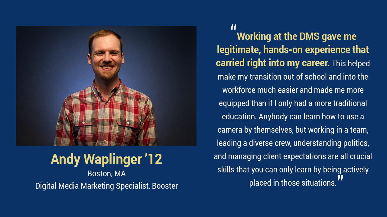 Andy Waplinger