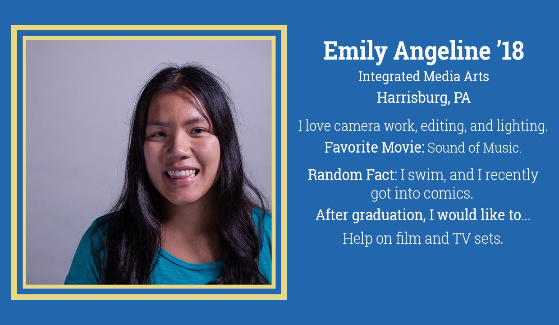 Emily Angeline