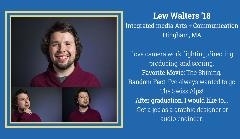 Lew Walters