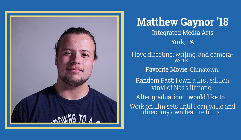 Matt Gaynor
