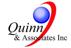 Quinn associates logo