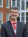 Juniata College Marketing Jason Moran