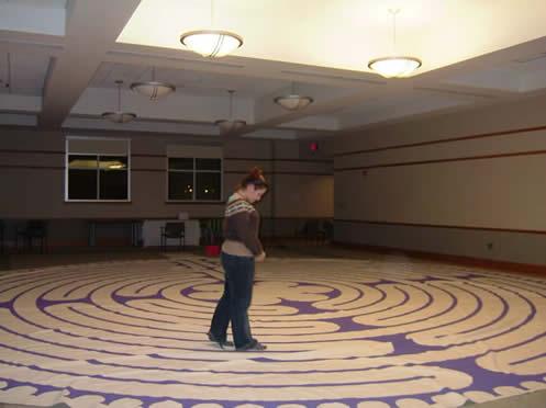 anna labyrinth
