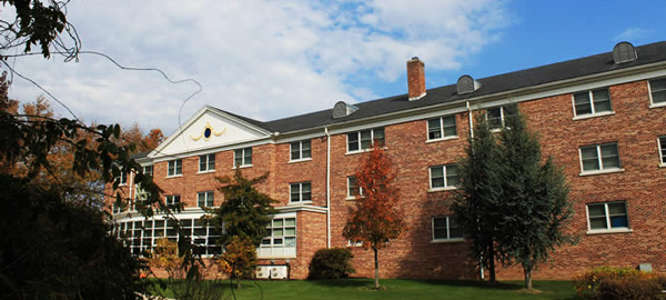 Lesher Hall