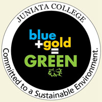 Sustainability at Juniata College