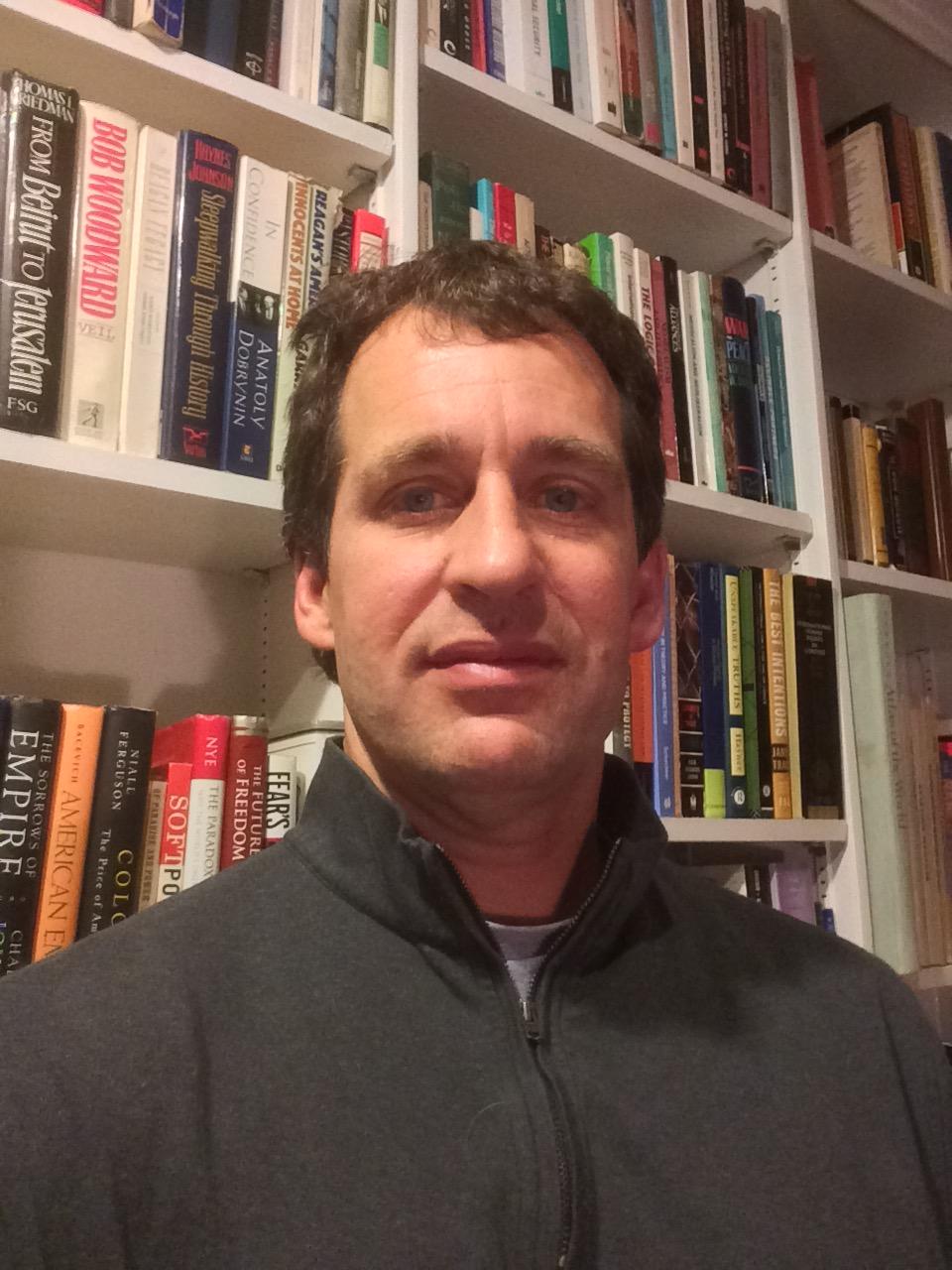 Dr. Andrew Loomis '92