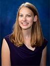 Assitant Professor of Physics-Stephanie Lauback