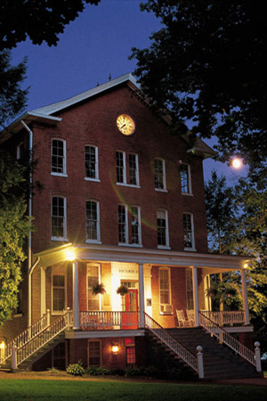 Founders Hall at Juniata College