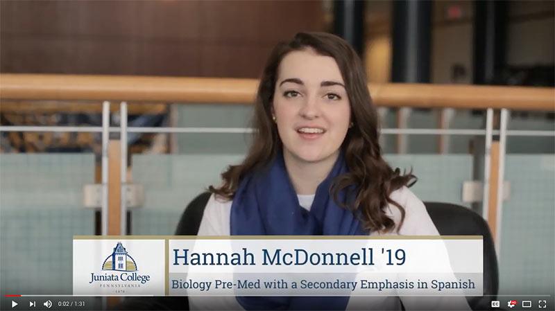 Hannah McDonnell