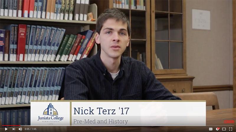 Nick Terz