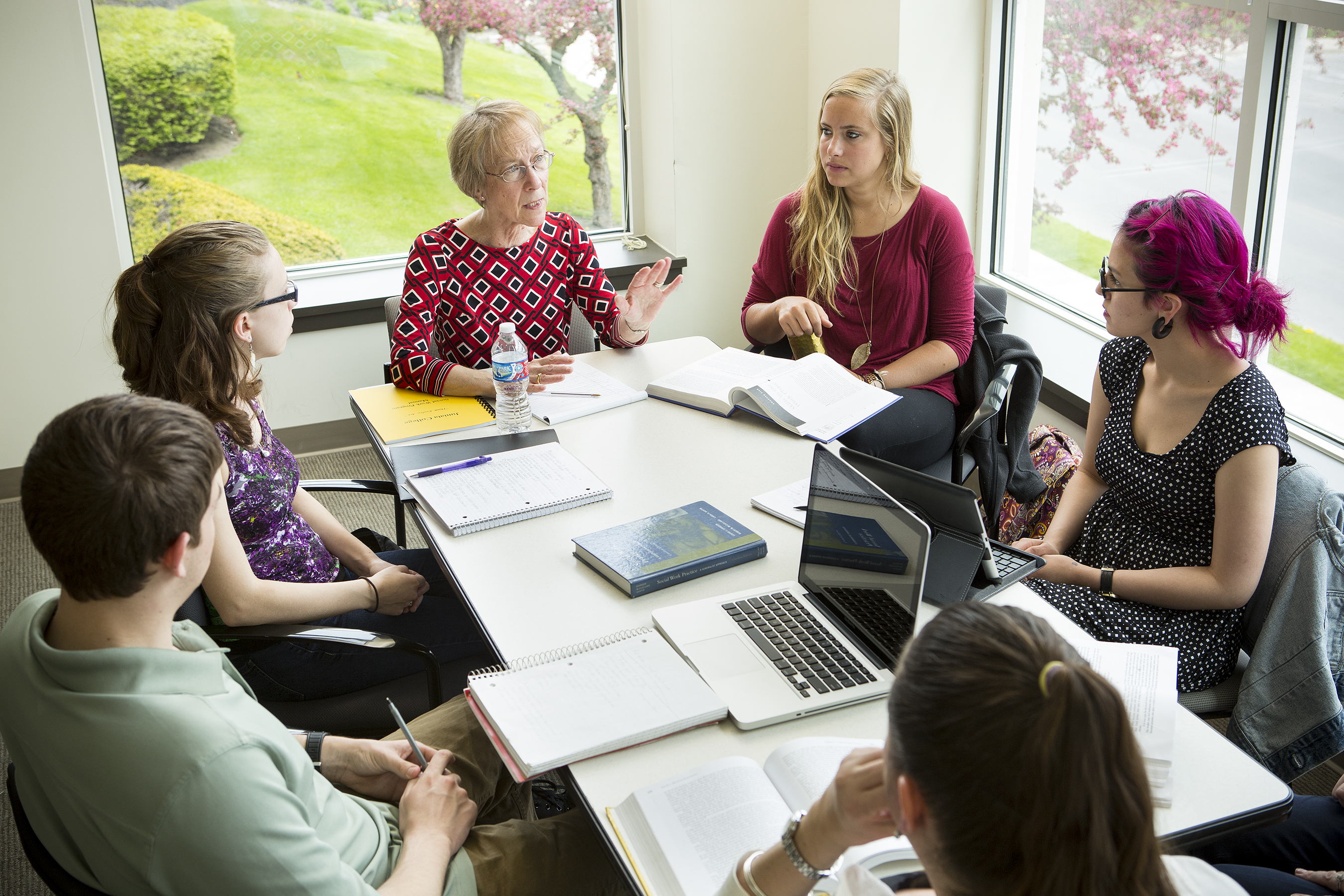 Social Work at Juniata College