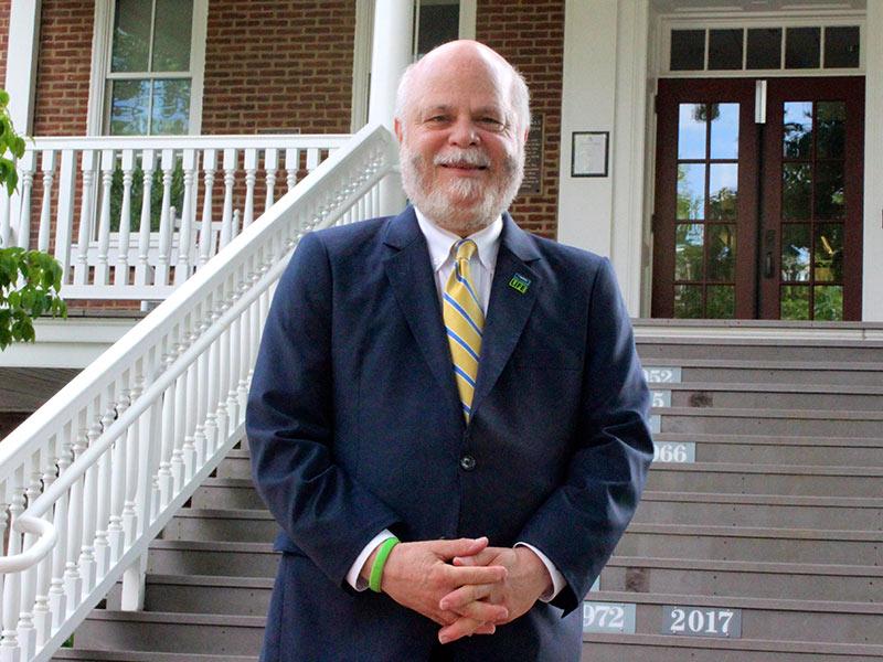 Howard Nathan