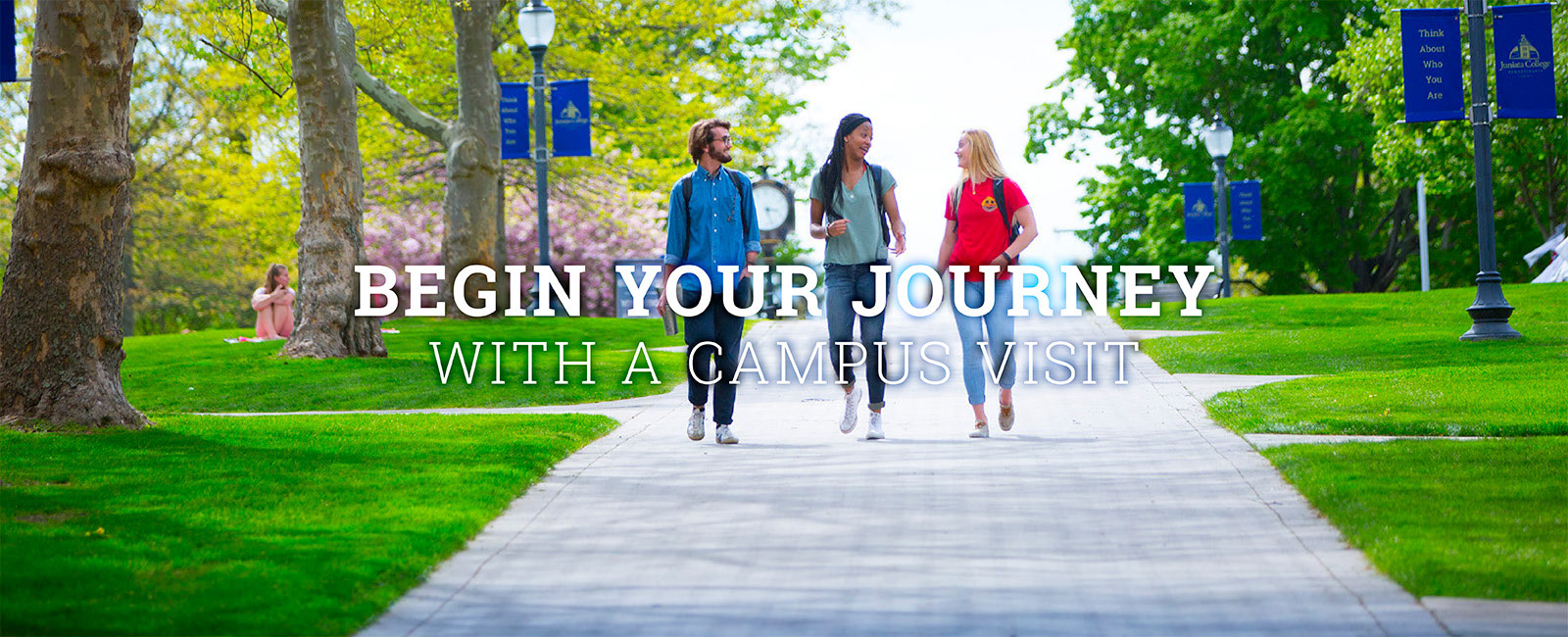 Visit Juniata College